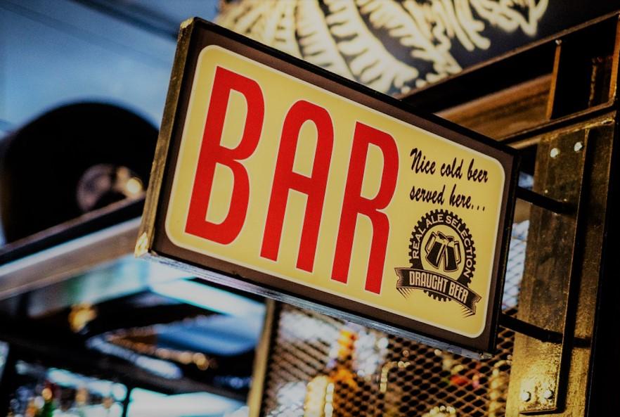 Les meilleurs bars d'Europe