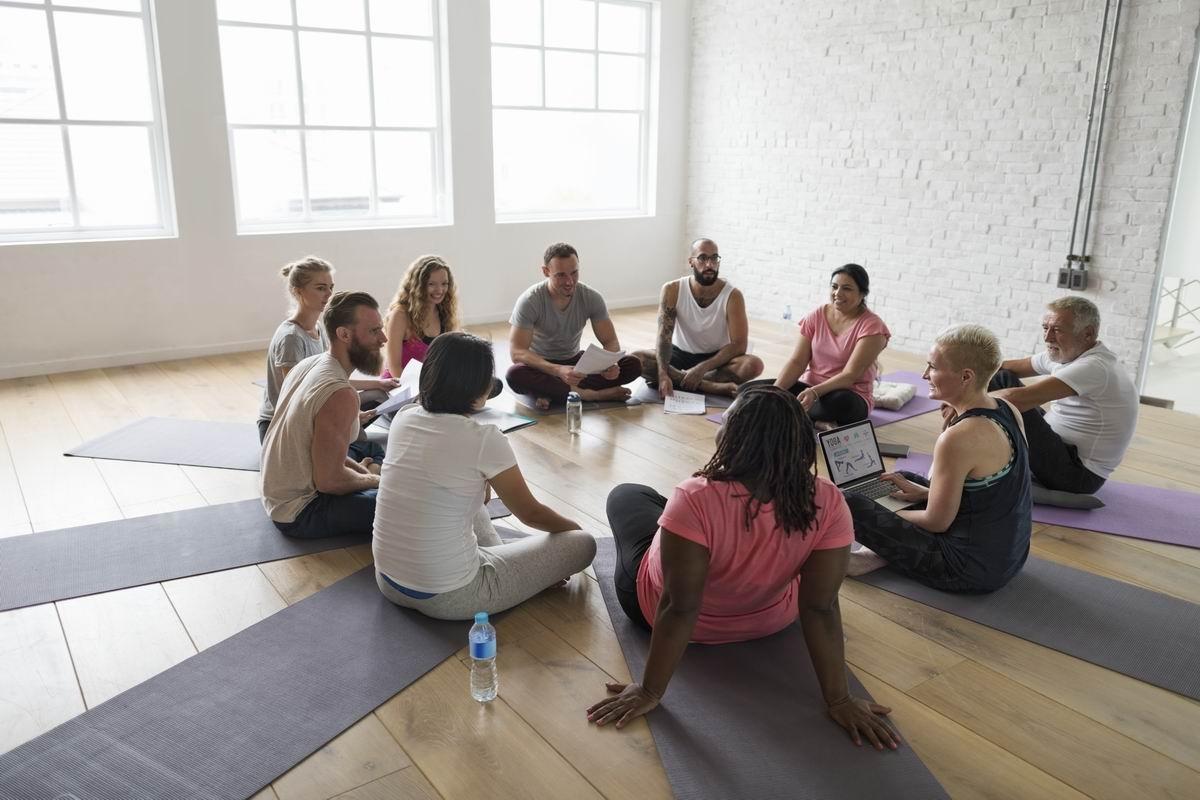 Yoga à Fribourg - cours de yoga à prix libre