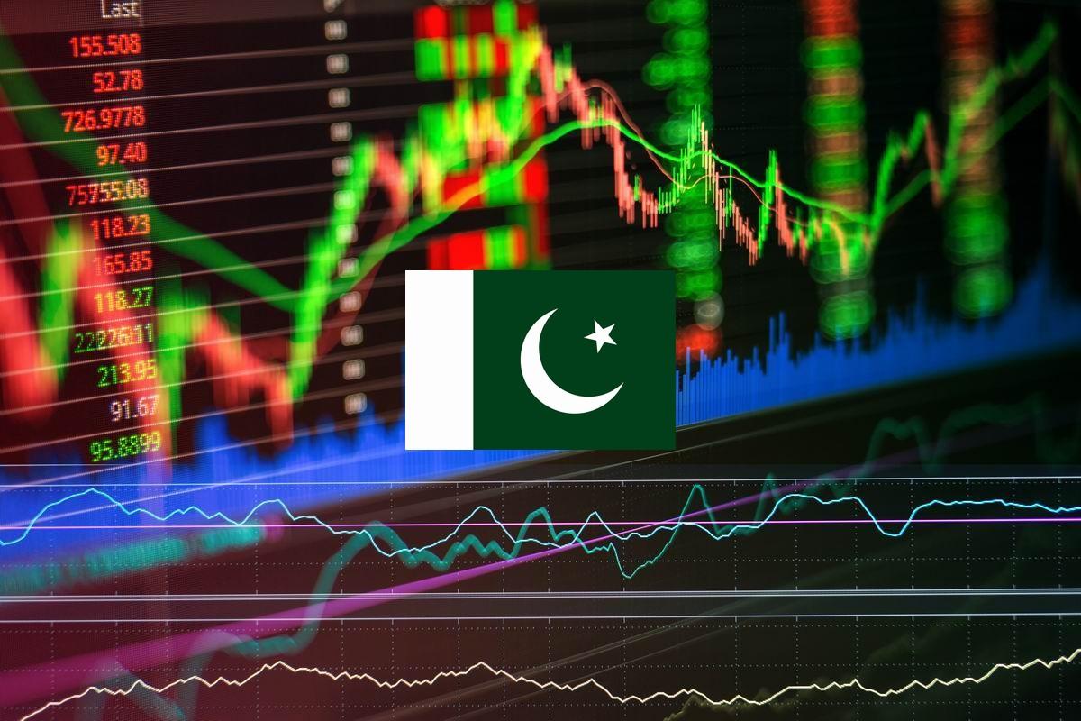De quelle manière travailler sur le Forex au Pakistan?