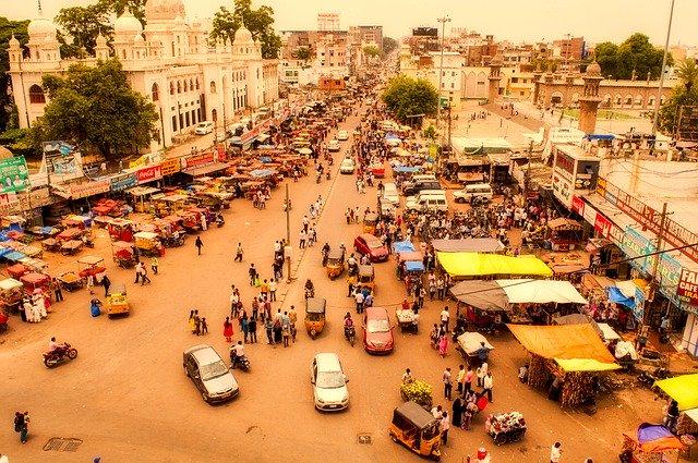 Visa pour ce rendre en Inde