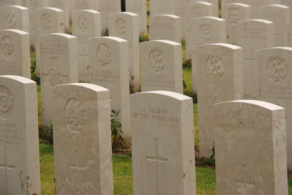 Choisir un monument funéraire, pierre tombale pour votre bien-aimé