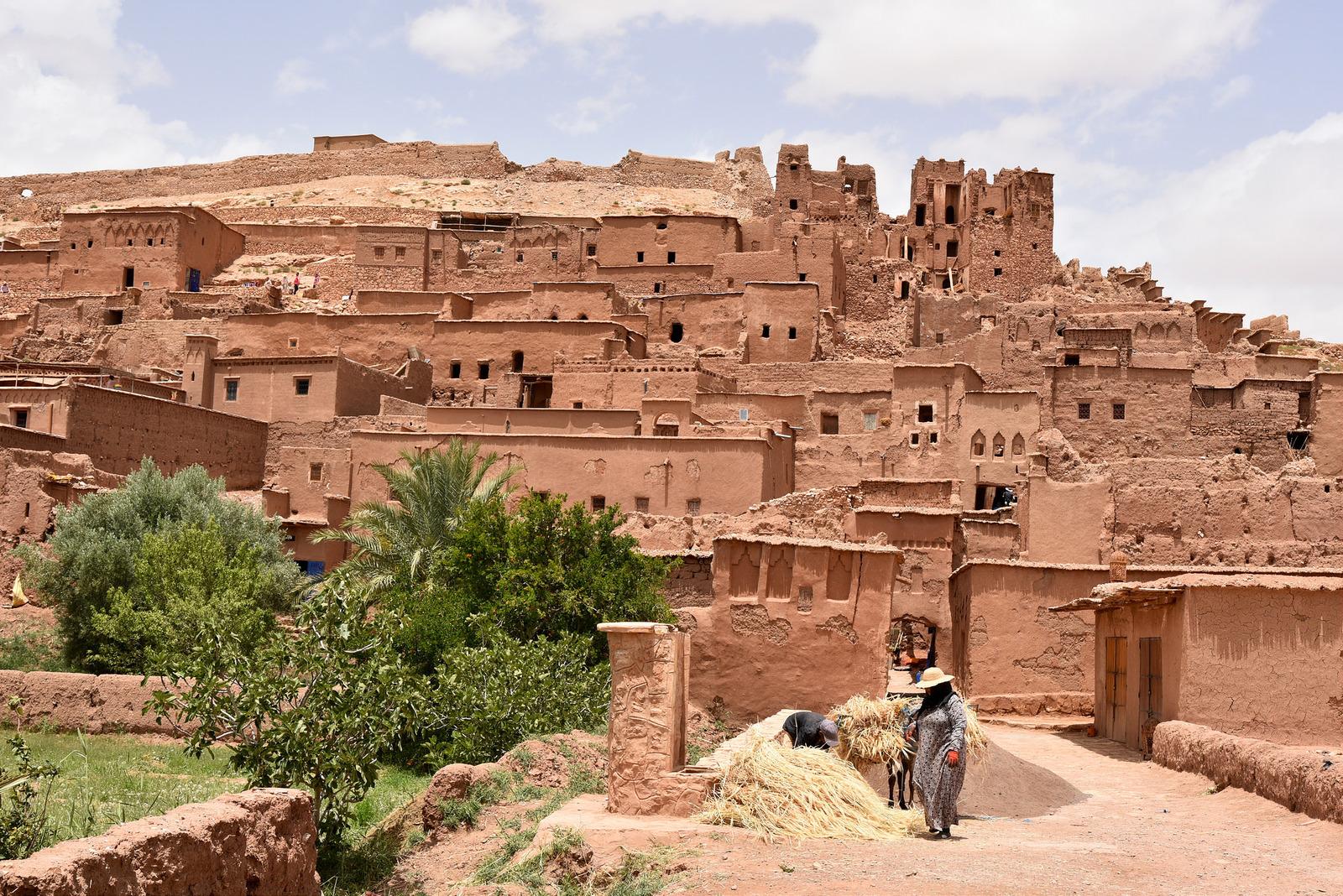 excursion-marrakech-ourzazate