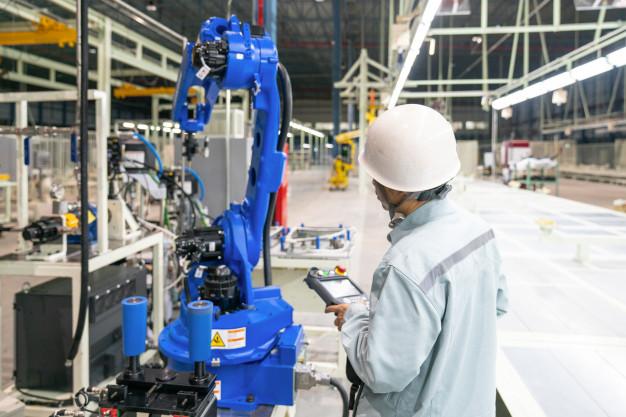entreprise d'automatisme en Seine-et-Marne