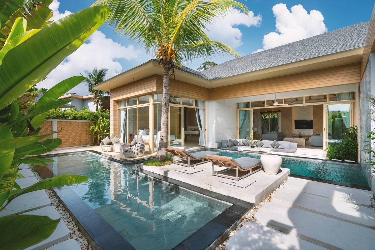 Immobilier de luxe et développement durable